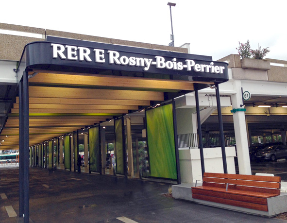 Lettres lumineuses rer rosny 2 enseignes lumineuses exo signs - Centre commercial rosny horaires ...
