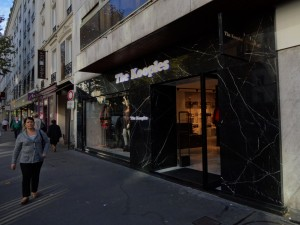 The Kooples, Paris rue des Ternes