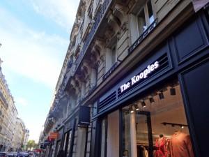 The Kooples, Neuilly Sur Seine