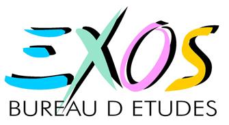 Logo Exos