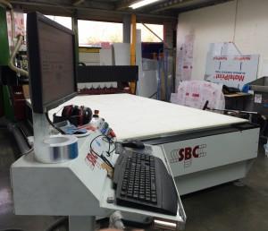 SBC 3121