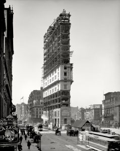 One Times Square_1903