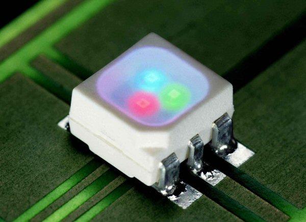 Composant LED