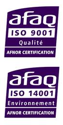 Normes ISO Afnor
