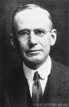 Morris W. Travers