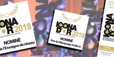 Icona 2018 Banner