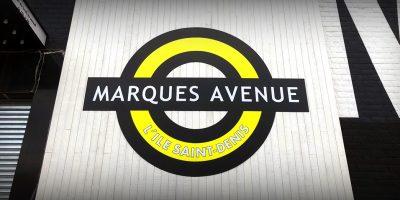 Marques Avenue_Logo