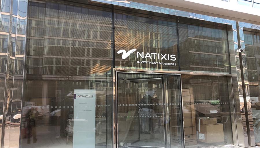 """La totalité des surfaces de bureaux de l'immeuble """"Eléments"""" sont occupés par Natixis."""