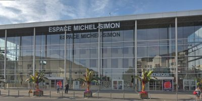 Espace Michel Simon