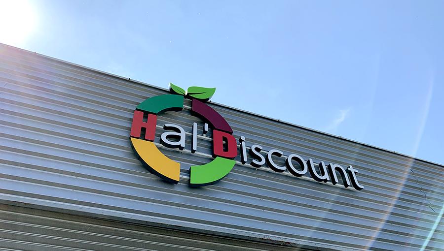Hal-Discount-Soleil