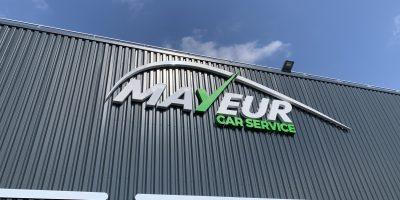 Mayeur Car Service